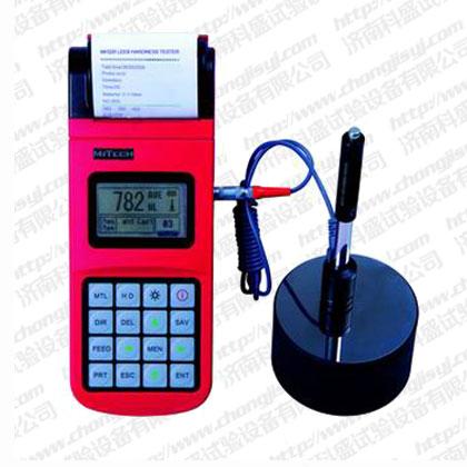 MH320高精度里氏硬度计