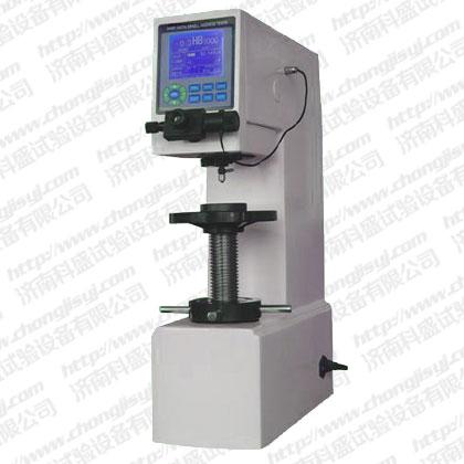 HBS-3000数xian布氏ying度计