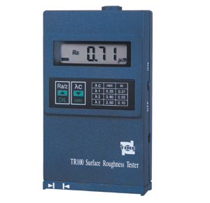 袖珍式表面粗糙度仪TR100