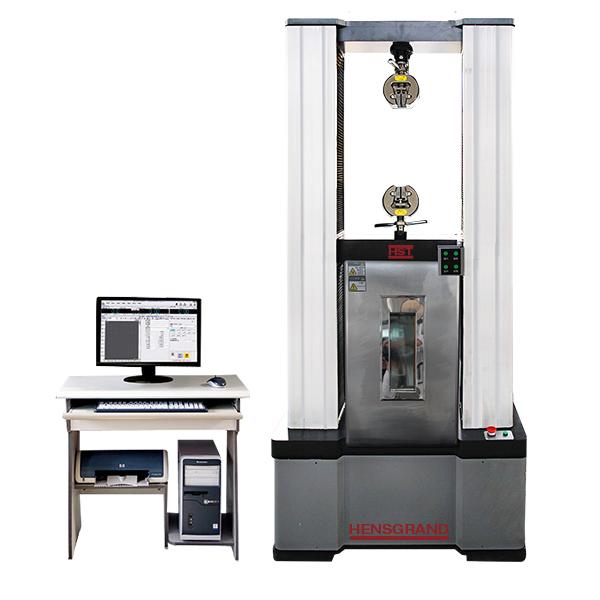 UTM5504GL微机控制高低温拉力试验机