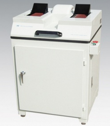 LBG-32砂带磨样机
