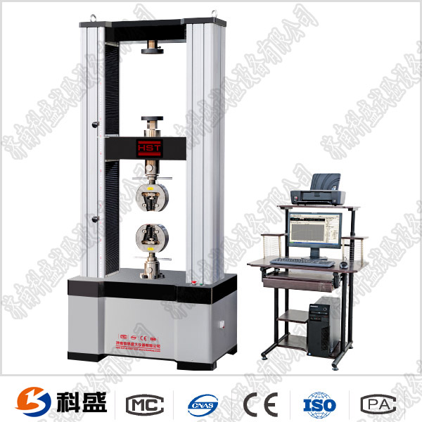 低碳钢抗拉qiang度试验机