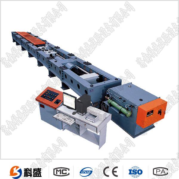 光缆接头盒连接器wo式拉伸强度试验机