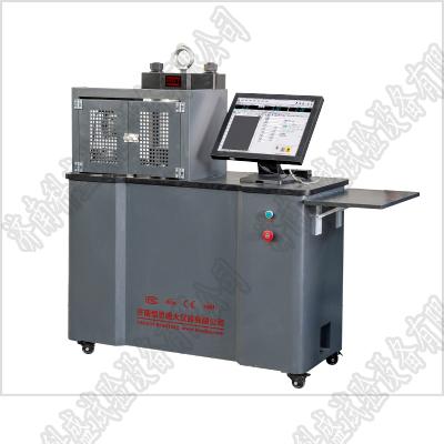 YAW-300D全自动shuinikang压kang折shiyan机